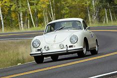 050- 1956 Porsche 356A Coupe