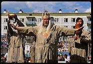 09: SIBERIAN MAMMOTH FOLK PAGEANT