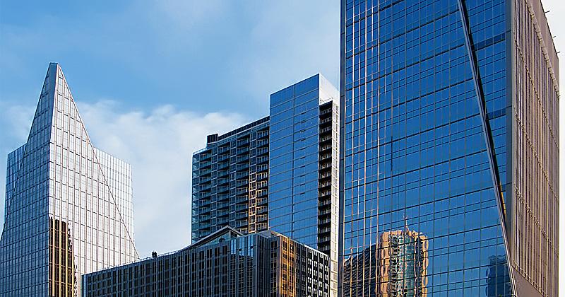 Buckhead Buildings