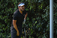 Mike Lorenzo-Vera (FRA) watches his tee shot on 2 during Rd4 of the World Golf Championships, Mexico, Club De Golf Chapultepec, Mexico City, Mexico. 2/23/2020.<br /> Picture: Golffile   Ken Murray<br /> <br /> <br /> All photo usage must carry mandatory copyright credit (© Golffile   Ken Murray)