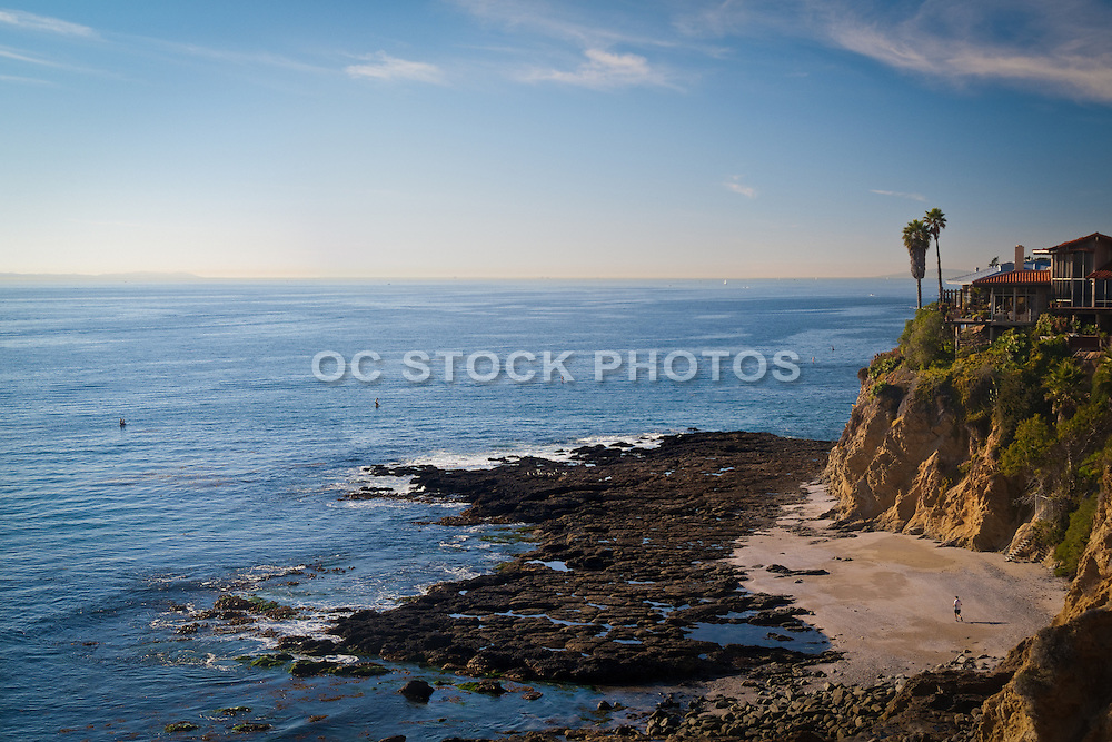 Laguna Beach Tide Pools Orange County California