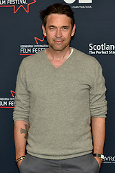 Dougary Scott (International Juror) joins the jury line up for the 2016 Edinburgh International Film Festival at  The Apex Hotel Grassmarket, Edinburgh17th June 2016, (c) Brian Anderson | Edinburgh Elite media