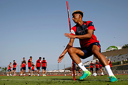 Lloyd Kelly of Bristol City trains - Mandatory by-line: Matt McNulty/JMP - 18/07/2017 - FOOTBALL - Tenerife Top Training Centre - Costa Adeje, Tenerife - Pre-Season Training