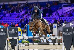 Vandoorne Axel, BEL, Filippo T Z<br /> Jumping Mechelen 2019<br /> © FEI/Dirk Caremans<br />  30/12/2019