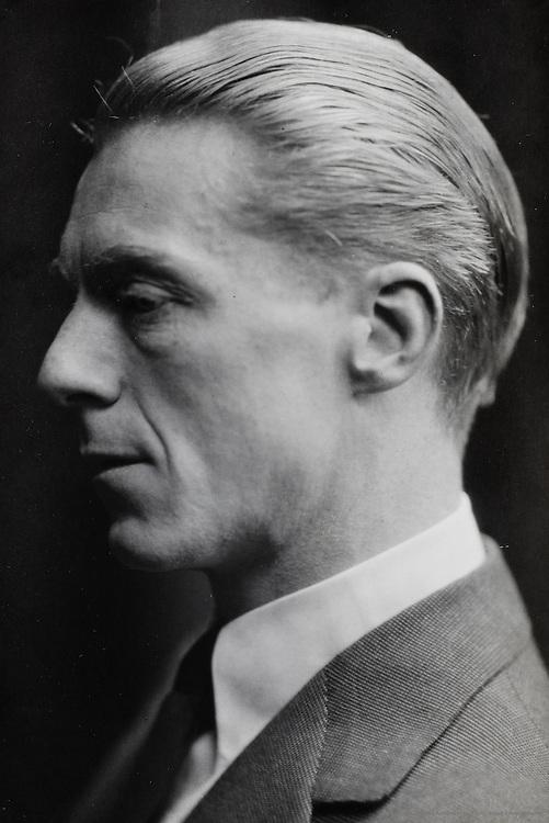 Victor Alexander Spencer, 2nd Viscount Churchill, England, UK, 1927