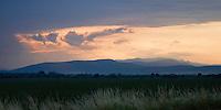 Berge östlich von Kosice, Slanske vrchy, Ost-Slowakei / mountains east of Kosice, Slanske vrchy, Eastern Slovakia