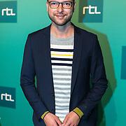 NLD/Halfweg20190829 - Seizoenspresentatie RTL 2019 / 2020, Robbie Kammeijer