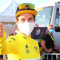 Tour de France 2020<br /> Primoz Roglic (Slovenia / Team Jumbo - Visma)