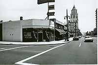 1975 The Body Machine at Highland Ave. & Yucca Ave.