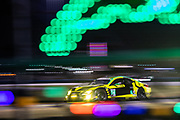 January 22-26, 2020. IMSA Weathertech Series. Rolex Daytona 24hr. #14 AIM Vasser Sullivan Lexus RC F GT3, GTD: Parker Chase, Jack Hawksworth, Michael De Quesada, Kyle Busch