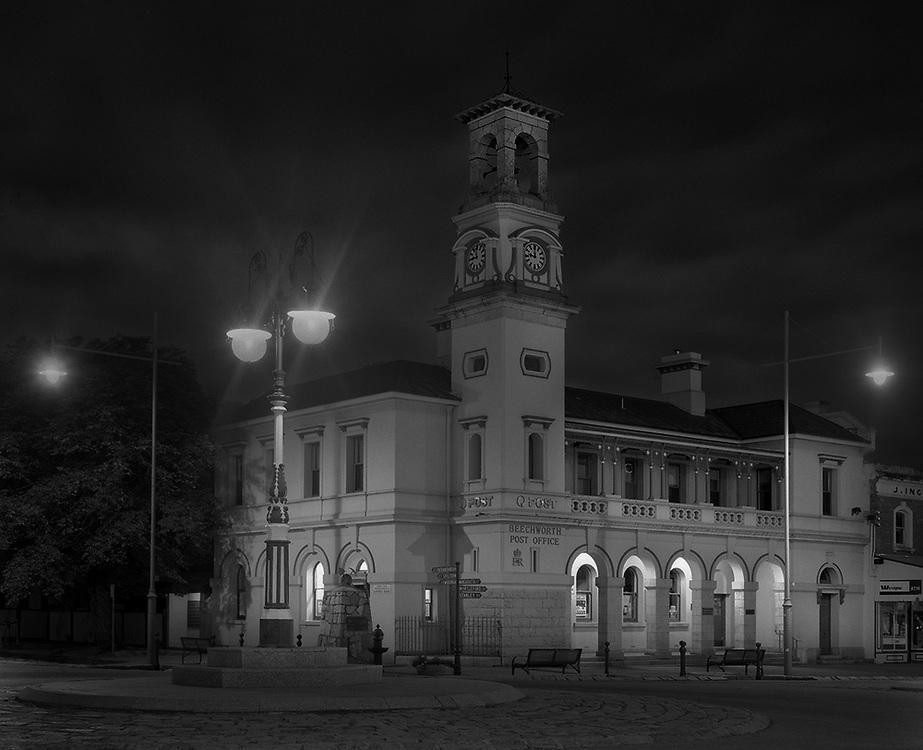 Beechworth Post Office