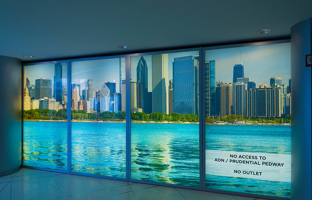 Architectural photography. Chicago, Illinois buildings and structures. National Historic Landmarks.    Digital photography.