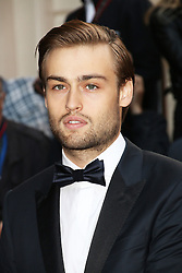 © Licensed to London News Pictures. 02/09/2014, UK. Douglas Booth, GQ Men of the Year Awards, Royal Opera House Covent Garden, London UK, 02 September 2014. Photo credit : Richard Goldschmidt/Piqtured/LNP