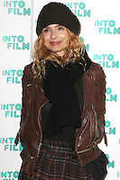 Maryam d'Abo, Into Film Awards, Odeon Leicester Square, London UK, 15 March 2016, Photo by Brett D. Cove