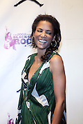 Veronica Webb at The 3rd Annual Black Girls Rock Awards held at the Rose Building at Lincoln Center in New York City on November 2, 2008..BLACK GIRLS ROCK! Inc. is a 501 (c)(3) nonprofit, youth empowerment mentoring organization established for young women of color.  Proceeds from ticket sales will benefit BLACK GIRLS ROCK! Inc.?s mission to empower young women of color via the arts.  All contributions are tax deductible to the extent allowed by