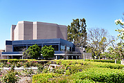 University of California Irvine Barclay Theatre