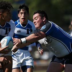 2016-10-16 Duke rugby vs. Longwood