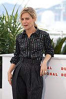 Jury member, actress Marina Foïs at Jury Un Certain Regard photo call at the 72nd Cannes Film Festival, Wednesday 15th May 2019, Cannes, France. Photo credit: Doreen Kennedy