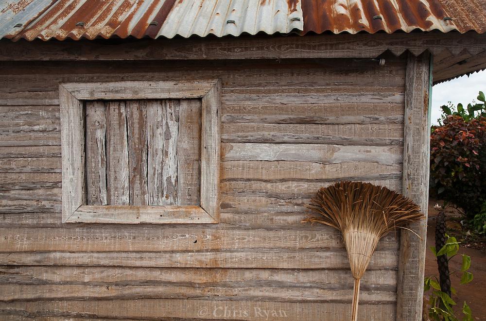 Farmhouse, Vinales Valley, Cuba