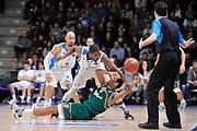 DESCRIZIONE : Eurocup 2014/15 Last32 Dinamo Banco di Sardegna Sassari -  Banvit Bandirma<br /> GIOCATORE : Jerome Dyson Sammy Mejia<br /> CATEGORIA : Palla Persa Rubata Recuperata<br /> SQUADRA : Dinamo Banco di Sardegna Sassari<br /> EVENTO : Eurocup 2014/2015<br /> GARA : Dinamo Banco di Sardegna Sassari - Banvit Bandirma<br /> DATA : 11/02/2015<br /> SPORT : Pallacanestro <br /> AUTORE : Agenzia Ciamillo-Castoria / Luigi Canu<br /> Galleria : Eurocup 2014/2015<br /> Fotonotizia : Eurocup 2014/15 Last32 Dinamo Banco di Sardegna Sassari -  Banvit Bandirma<br /> Predefinita :