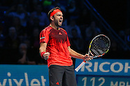 ATP World Tour Finals 2015 151115