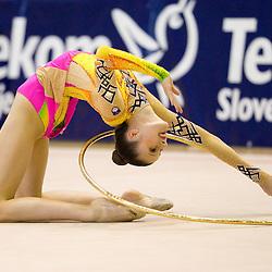 20110409: SLO, Rhythmic Gymnastics- 24th MTM International Youth Tournament by Narodni dom Ljubljana
