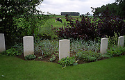 ST SYMPHORIEN CEMETERY, MONS, BELGIUM, WHERE BRITISH AND GERMAN DEAD FROM WW1 LIE SIDE BY SIDE. ALSO SITE OF FIRST ww1 death in the line   J. PARR  who died on 21 AUGUST 1914, SEEN HERE CENTRE,  BRITISH DEAD FROM WW1. EUROPE. THE WW1-1914-1918 CEMETERIES AND MEMORIALS MAINTAINED BY THE COMMONWEALTH WAR GRAVES COMMISSION..COPYRIGHT PHOTOGRAPH BY BRIAN HARRIS  © 2006.0044(0)7808-579804-brianharrisphoto@ntlworld.com OR brian@brianharrisphotographer.co.uk