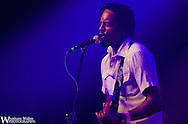 Black Joe Lewis Performing at Terminal West in Atlanta, GA - September 8th, 2013