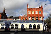 O'Neill's Pub, Shepherd's Bush, West London