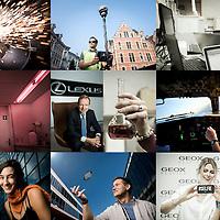 Brussels - Photographer - Belgium<br /> Corporate photographer Ezequiel Scagnetti
