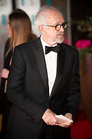 Jonathan Pryce at the BAFTAS After Party at Grosvenor House, London, England, UK 2nd  February, 2020.