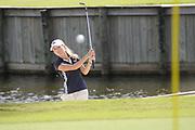 2010-11 FAU Women's Golf Photo Day