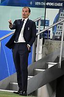 Massimiliano Allegri of Juventus <br /> Torino 02-10-2018 Juventus Stadium Football Calcio Uefa Champions League 2018/2019 Group H Juventus - Young Boys <br /> Foto Andrea Staccioli / Insidefoto