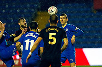 Mark Kitching. Stockport County FC 0-1 West Ham United FC. Emirates FA Cup 4th Round. 11.1.21