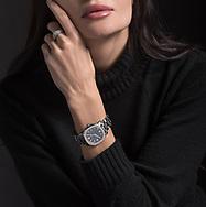 Marketing, Branding, Product Photography.<br /> Model: Klara Korobova