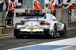 June 17, 2017 - Motorsports: DTM race Budapest, Saison 2017 - 3. Event Hungaroring, HU, # 63 Maro Engel (GER, HWA AG, Mercedes-AMG C63 DTM) (Credit Image: © Hoch Zwei via ZUMA Wire)