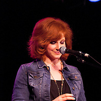 Julie Klausner - G.L.O.C. [Gorgeous Ladies of Comedy] Re-Launch Party - Littlefield - Brroklyn, New York - May 2, 2012