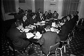 1964 Palgrave Murphy Reception