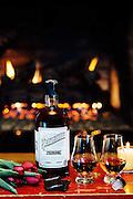 Ransom Whiskey for Oregon Wine Press