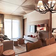 Gotthard Residence, Andermatt