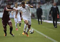 Torino FC v AS Roma - 22 Oct 2017