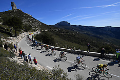 Paris-Nice 6th Stage - 10 March 2017