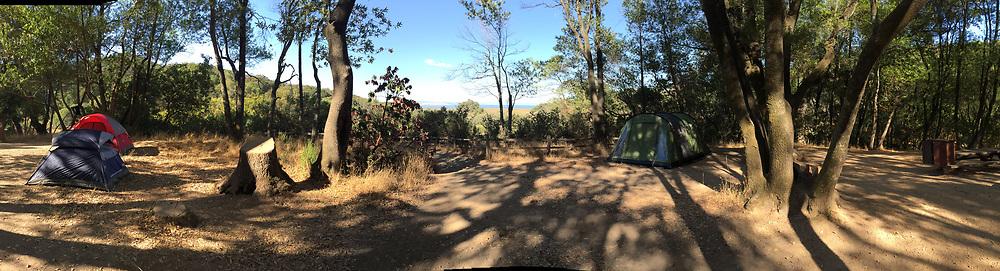 China Camp State Park, San Rafael, California, US