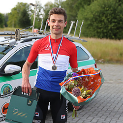 EMMEN (NED) June 16: <br /> CYCLING <br /> Elite without contract title Marien Bogerd