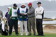 AT&T Pebble Beach ProAm - February 7, 2007.:: Contact me for download access if you do not have a subscription with andrea wilson photography. ::  ..:: For anything other than editorial usage, releases are the responsibility of the end user and documentation will be required prior to file delivery ::.