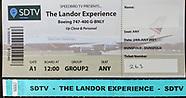 The Landor Experience Photo Shoot @ Dunsfold Park Aerodrome