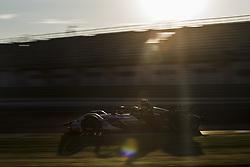 October 17, 2018 - Valencia, Spain - 11 DI GRASSI Lucas (bra), Audi Sport ABT Schaeffler Formula E Team during the Formula E official pre-season test at Circuit Ricardo Tormo in Valencia on October 16, 17, 18 and 19, 2018. (Credit Image: © Xavier Bonilla/NurPhoto via ZUMA Press)