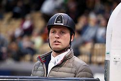 Baackmann Jens GER<br /> Championship of Neumünster - Prize of Paul Schockemöhle Stud<br /> FEI World Cup Neumünster - VR Classics 2017<br /> © Hippo Foto - Stefan Lafrentz