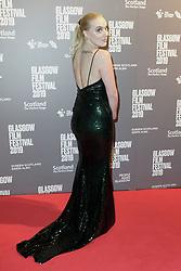 "Glasgow Film Festival, Sunday 3rd March 2019<br /> <br /> UK Premiere of ""Beats""<br /> <br /> Pictured: Rachel Jackson (Actor)<br /> <br /> Alex Todd   Edinburgh Elite media"