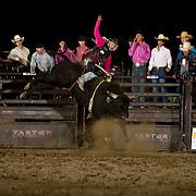 17-J14-Wy Hs Fnls Thrs 2nd go Bull Riding